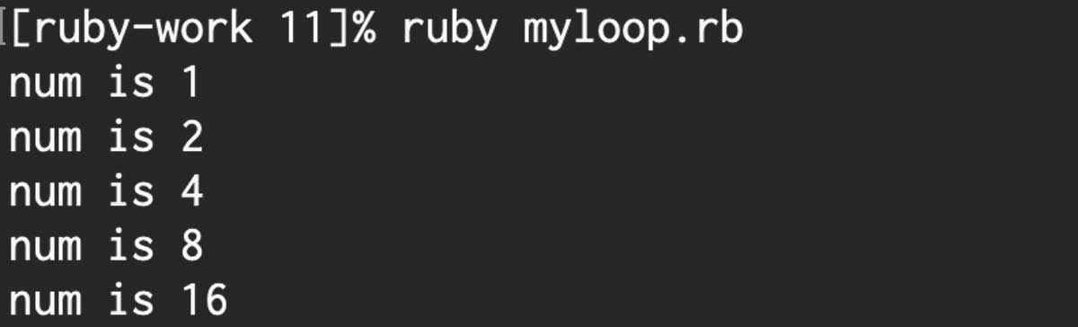 Ruby method2 4